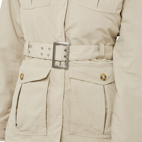 Craghoppers NosiLife Lucca Chaqueta Mujer, desert sand